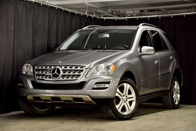 2011 mercedes benz m class ml350 bluetec 4matic for 2011 mercedes benz ml350 bluetec 4matic