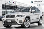 2013 BMW X5 xDrive35i in Mississauga, Ontario
