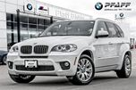 2012 BMW X5 xDrive35i in Mississauga, Ontario