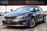 2014 Kia Optima SX Turbo in Bolton, Ontario