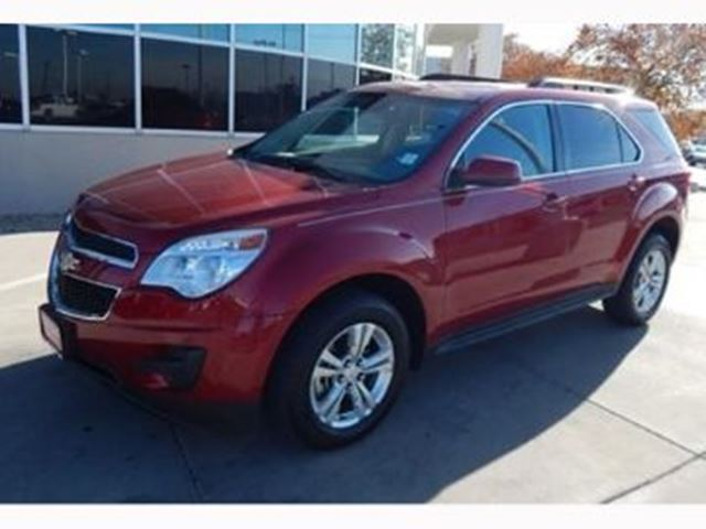 2015 chevrolet equinox lt all wheel drive mississauga ontario used car for sale 2656122. Black Bedroom Furniture Sets. Home Design Ideas