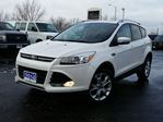 2014 Ford Escape TITANIUM-AWD-LUXURY SUV-NAVIGATION-PAN ROOF in Belleville, Ontario