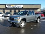 2008 GMC Canyon SL EXTENDED CAB 4X4 in Ottawa, Ontario