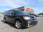 2015 Dodge Grand Caravan CREW, ALLOYS, STOWNGO, 31K! in Stittsville, Ontario
