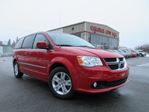 2015 Dodge Grand Caravan CREW, ALLOYS, STOWNGO, 33K! in Stittsville, Ontario