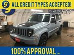 2012 Jeep Liberty ARCTIC EDITION*SKY SLIDER ROOF SOFT TOP*BLACKED OU in Cambridge, Ontario