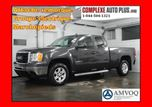 2010 GMC Sierra 1500 SLE Z71 4x4 5.3L King Cab in Saint-Jerome, Quebec