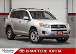 2010 Toyota RAV4 Certified and E-tested, 4x4, Automatic, in Brantford, Ontario