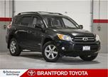 2007 Toyota RAV4 Limited, 4x4, Certified and E-Tested, Low Low Mile in Brantford, Ontario