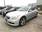 2009 Infiniti G37 x PREMIUM**COUPE**SUNROOF**LEATHER**HEATED SEATS** in Mississauga, Ontario