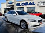 2012 BMW 5 Series i xDrive SPORT PKG. NAVIGATION ALL WHEEL DRIVE in Ottawa, Ontario