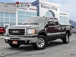 2011 GMC Sierra 1500 SL Nevada Edition~matching hard tunnell cover in Welland, Ontario