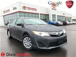 2012 Toyota Camry LE (A6) in Mississauga, Ontario
