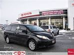 2012 Toyota Sienna LE AWD 7-Pass V6 6A Leather! One Owner! Clean! in Bolton, Ontario