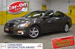 2013 Nissan Altima 2.5 SV SUNROOF only 40,000 km in Ottawa, Ontario
