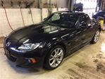2015 Mazda MX-5 Miata  GT PRHT, LEATHER, BOSE, 6-SPEED MANUAL in Barrie, Ontario
