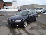 2006 Audi A4 2.0T Avant ~ AWD ~ SUNROOF ~ ALL POWER OPTIONS ~ in Toronto, Ontario