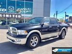 2011 Dodge RAM 1500 LARAMIE / LEATHER / SUNROOF / NAVI / REAR CAM!!!! in Toronto, Ontario