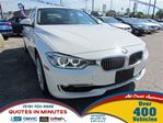 2013 BMW 3 Series 328 i i xDrive   LEATHER   ROOF   HEATED POWER SEATS in London, Ontario