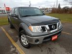 2009 Nissan Frontier SE-V6 4x4 King Cab 126 in. WB- CLEAN CARPROOF,V6,DRIVES GREAT! in Belleville, Ontario