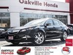 2012 Acura TL SH AWD Elite at in Oakville, Ontario