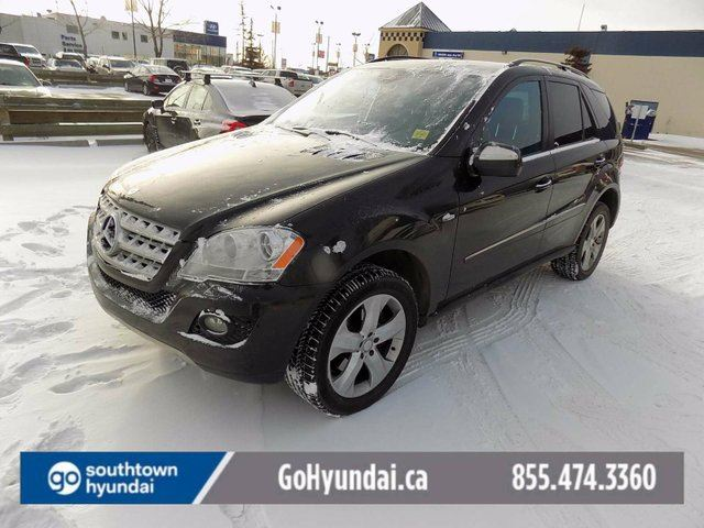 2010 mercedes benz m class ml350 bluetec 4matic black for 2010 mercedes benz ml350 bluetec 4matic