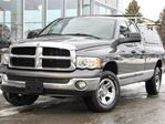 2004 Dodge RAM 1500 5.7L Hemi Engine | 8FT Box | Boat Roof Rack | 4X4 Powertrain | Infinity Audio in Kamloops, British Columbia