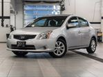 2011 Nissan Sentra 2.0 CVT w/Value Option Package in Kelowna, British Columbia