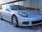 2014 Porsche Panamera Premium Package Plus | No Accidents | Certified Pre Owned in Edmonton, Alberta