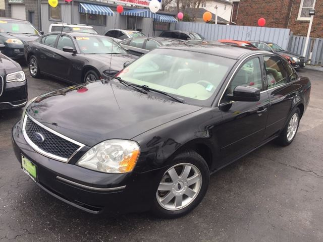 2006 ford five hundred se sold as is hamilton ontario used car for sale. Cars Review. Best American Auto & Cars Review