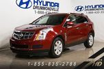 2010 Cadillac SRX Luxury Collection in Drummondville, Quebec