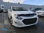 2014 Hyundai Sonata Limited A/T Hybrid No Accident Local Bluetooth  in Port Moody, British Columbia