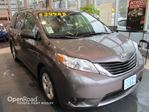 2014 Toyota Sienna LE - Backup Camera, Heated Front Seats, Bluetoo in Port Moody, British Columbia