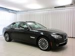 2012 BMW 7 Series 750i x-DRIVE AWD w/ EXECUTIVE PACKAGE, NAVIGATI in Halifax, Nova Scotia