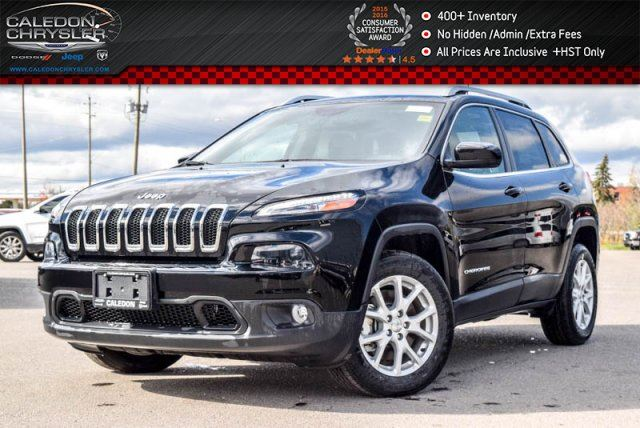 Johnston Chrysler Fiat >> Deals On New Chrysler Dodge Jeep Ram In Canada | Autos Post