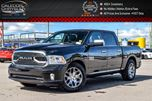 2017 Dodge RAM 1500 Limited Eco Diesel Tow Pkg Sunroof Park Assist in Bolton, Ontario