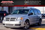 2010 Dodge Grand Caravan SE Stow'NGo Tri-Zone Climate Keyless Entry Cruise 17Alloys Clean CarProof! in Thornhill, Ontario