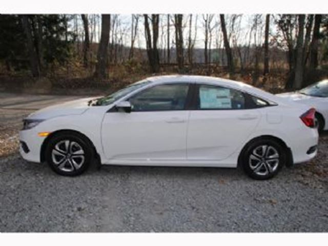 2017 honda civic lx w full term warranty online special