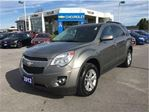2012 Chevrolet Equinox 1LT in Kingston, Ontario