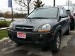 2009 Hyundai Tucson GLS V6 AWD All-In Pricing $145 b/w +HST in Newmarket, Ontario