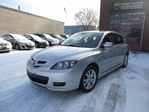 2007 Mazda MAZDA3 GS / 172,000 KM / ONE OWNER in Ottawa, Ontario