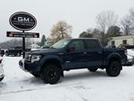 2014 Ford F-150 Limited in Rockland, Ontario