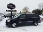 2015 Dodge Grand Caravan Crew Plus in Rockland, Ontario