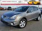 2013 Nissan Rogue Special Edition FWD w/alloys,sport mode,sunroof in Cambridge, Ontario