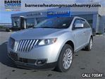2011 Lincoln MKX Base   Air Conditioning, Bluetooth, CD Player in Surrey, British Columbia