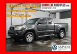 2010 Toyota Tacoma SR5 4x4 V6 Access Cab *Mags, Marchepieds in Saint-Jerome, Quebec