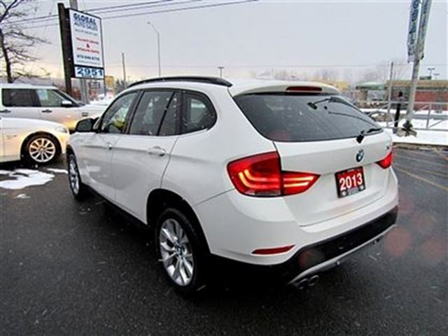 2013 bmw x1 xdrive28i navigation panoramic roof ottawa ontario used car for sale 2658164. Black Bedroom Furniture Sets. Home Design Ideas