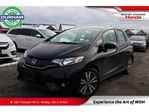 2016 Honda Fit EX (CVT) in Whitby, Ontario