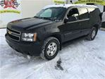 2013 Chevrolet Suburban LT, Automatic, Leather, Third Row Seating, TV/DVD, in Burlington, Ontario