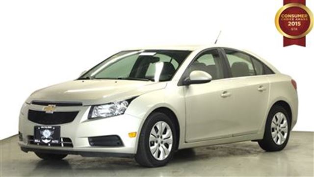 2012 chevrolet cruze ls w 2sb power group toronto. Black Bedroom Furniture Sets. Home Design Ideas